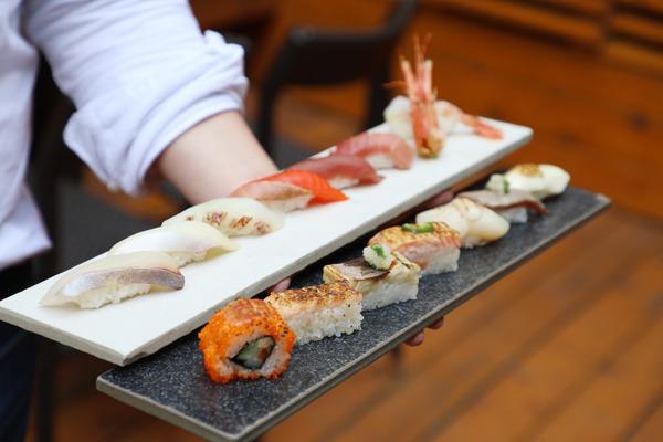 Preview: Kinka Family restaurants & café serving specials and hosting events all summer