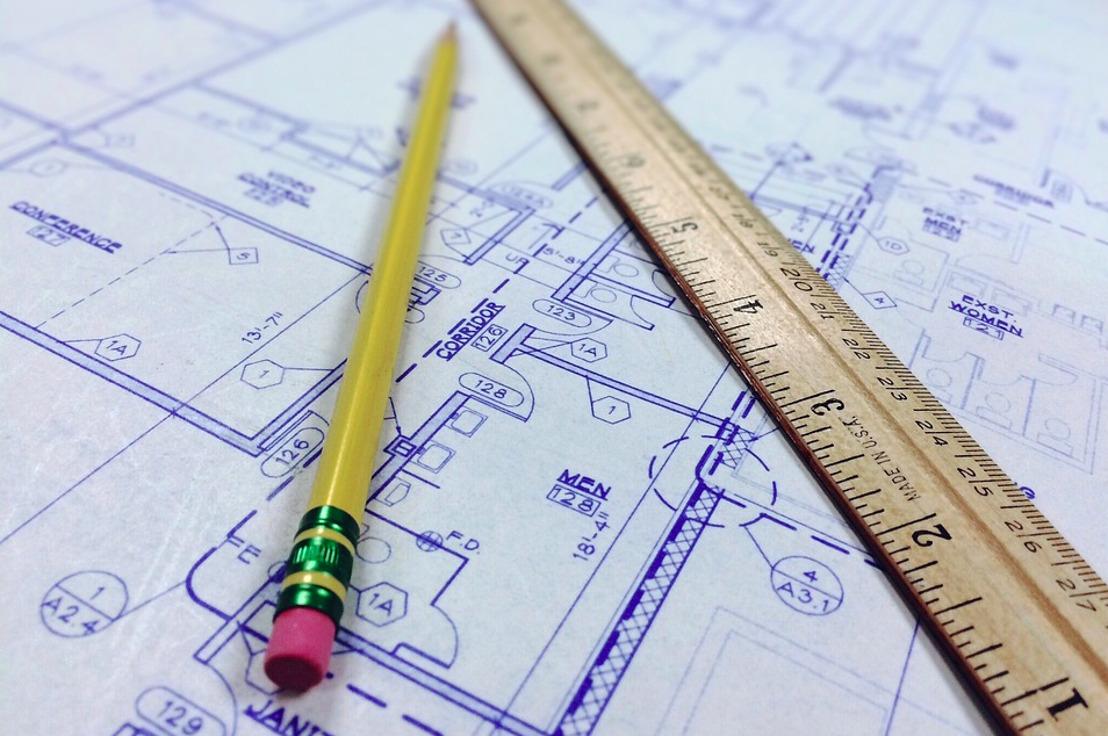 Architect, vijfde snelst groeiende vrij beroep