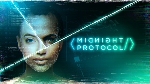 Out Today on PC, Mac + Linux ⌨️ Hacking RPG Midnight Protocol