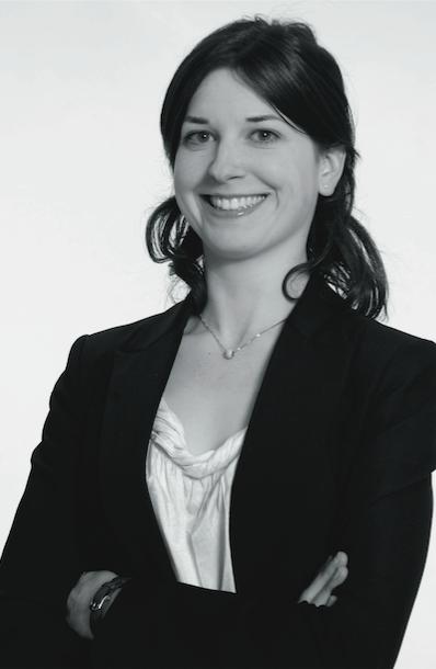 Frédérique Beraudo - Legal Consultant - Partena Professional