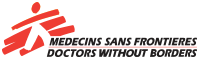 Doctors Without Borders (MSF) Southern Africa press room Logo