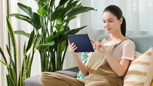MatePad Serie: las tablets perfectas para usar todo el día