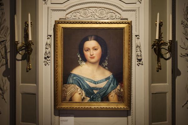 Preview: Ontmoet Henriëtte in Museum Mayer van den Bergh