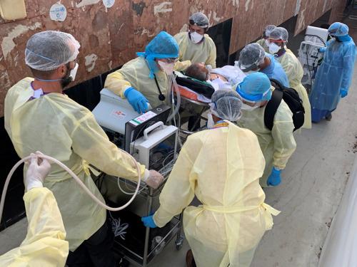 India y Sudáfrica piden que no haya patentes de medicamentos ni herramientas de COVID-19 durante la pandemia