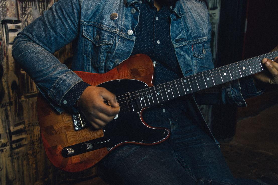 Image courtesy Wallace Detroit Guitars
