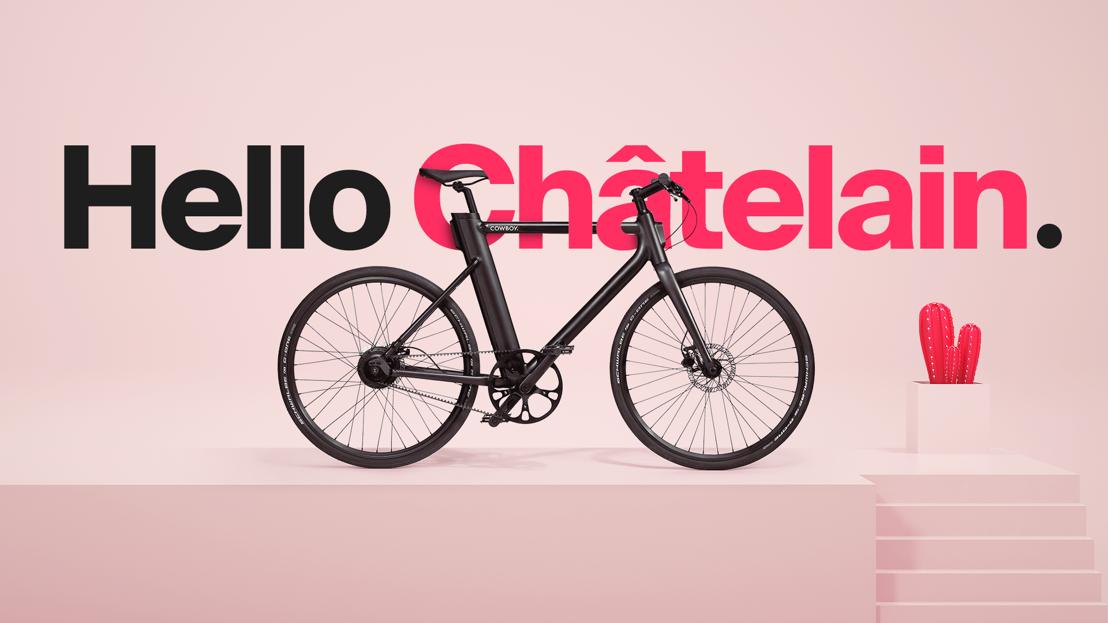 Hello Châtelain