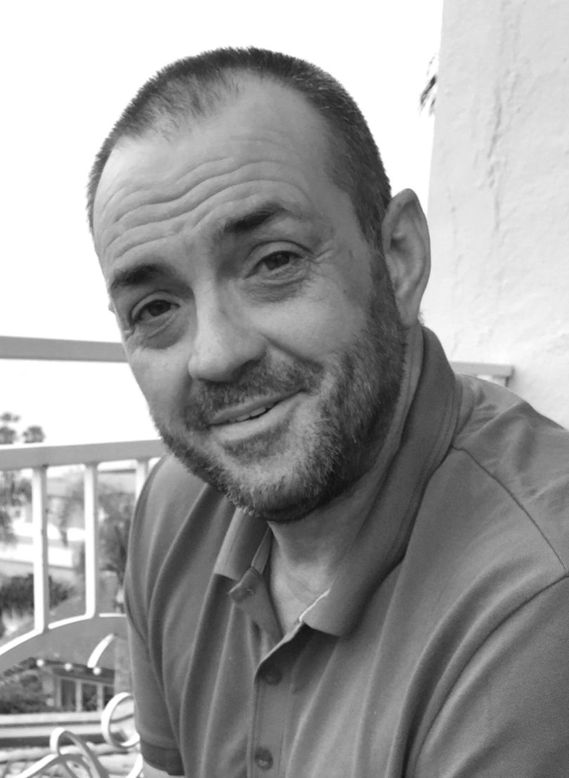 Yves Devos