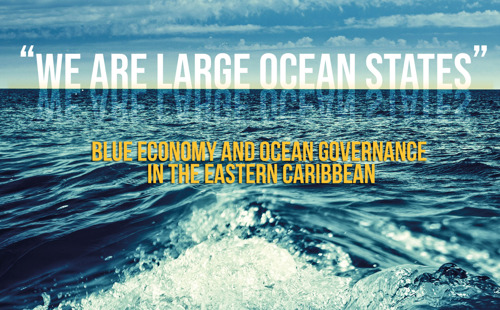 OECS Publishes Blue Economy Case Study