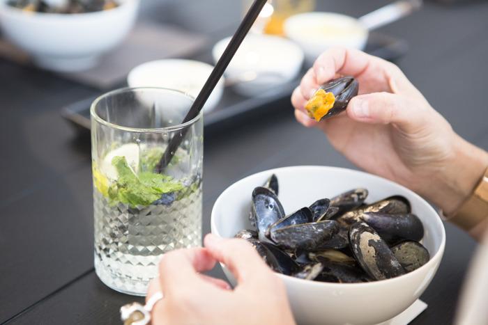 IKEA ne sert plus que des poissons et fruits de mer 100% durables