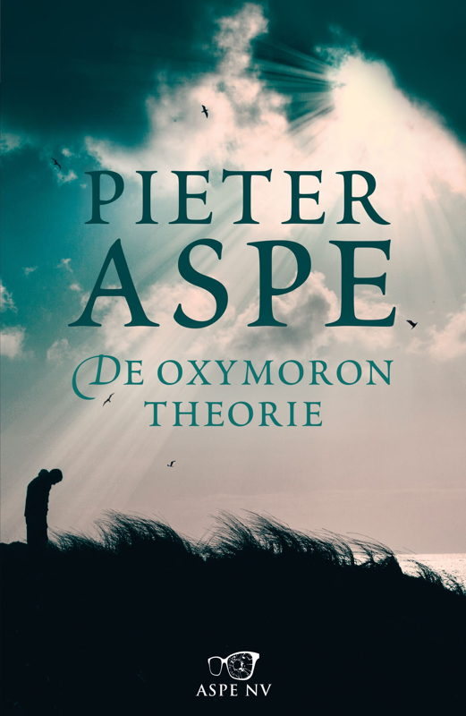 cover 'De oxymorontheorie'