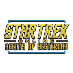 New Update for Star Trek Online: Agents of Yesterday Launches October 25