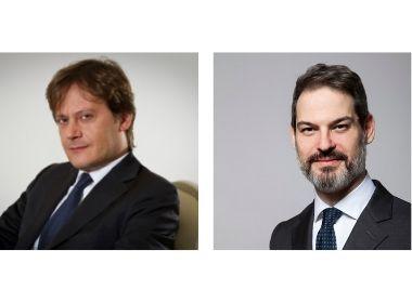 IN TALKS WITH: PAOLO DI GIOVANNI & RICCARDO BICCIATO