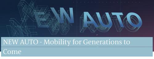 """[Invitación] Strategy Day Volkswagen - """"New Auto"""" / 13 de julio"""