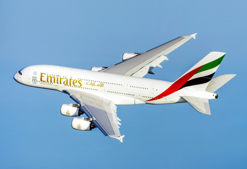 Emirates Brings Daily A380 Service to Sao Paulo