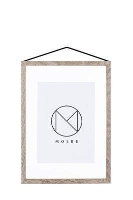 Moebe Frame A4 - Eik 39,95€