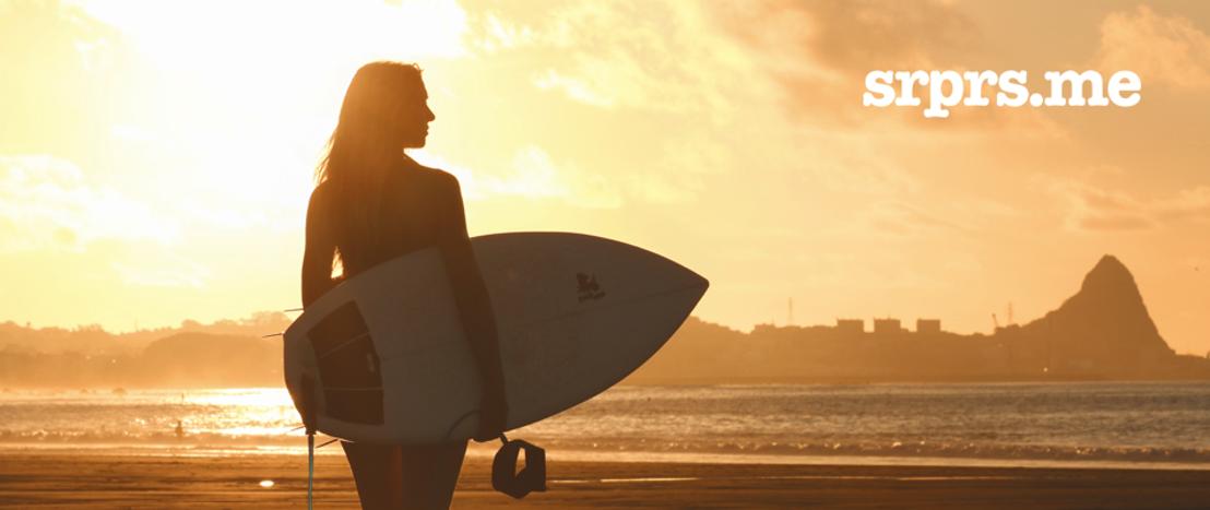 SURF 'n BEACH