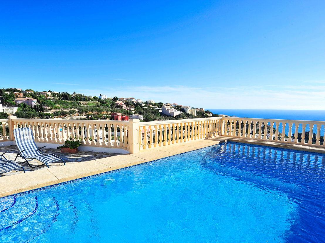 Vakantiewoning Spanje 4