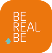 Bereal press room Logo