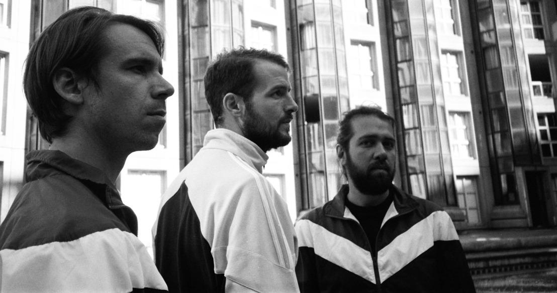 """PHØTOGRAPH : Nouveau single """"Fight Bite Grow""""."""