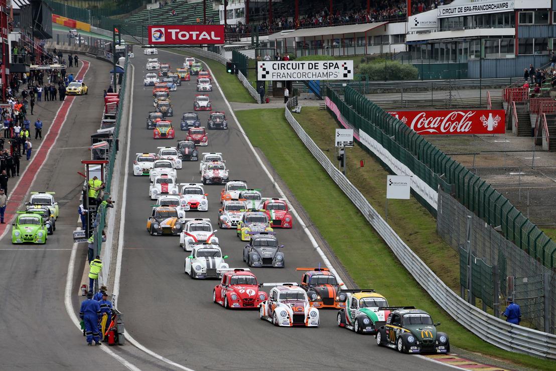 25 Uren VW Fun Cup 2014 (12 – 13 juli 2014)