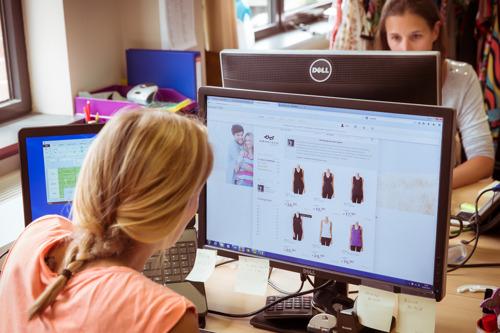 Vente-Exclusive.com breekt verkooprecords in oktober: winst en groei in e-commerce zijn wél mogelijk in België