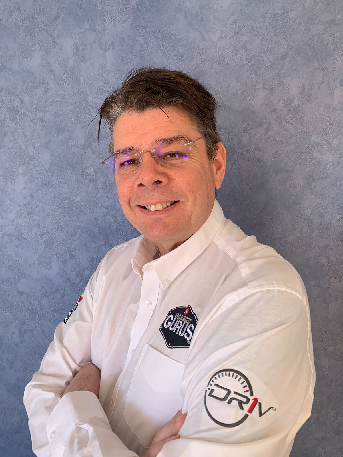 Oscar Oskarsson, senior training manager, DRiV Motorparts EMEA