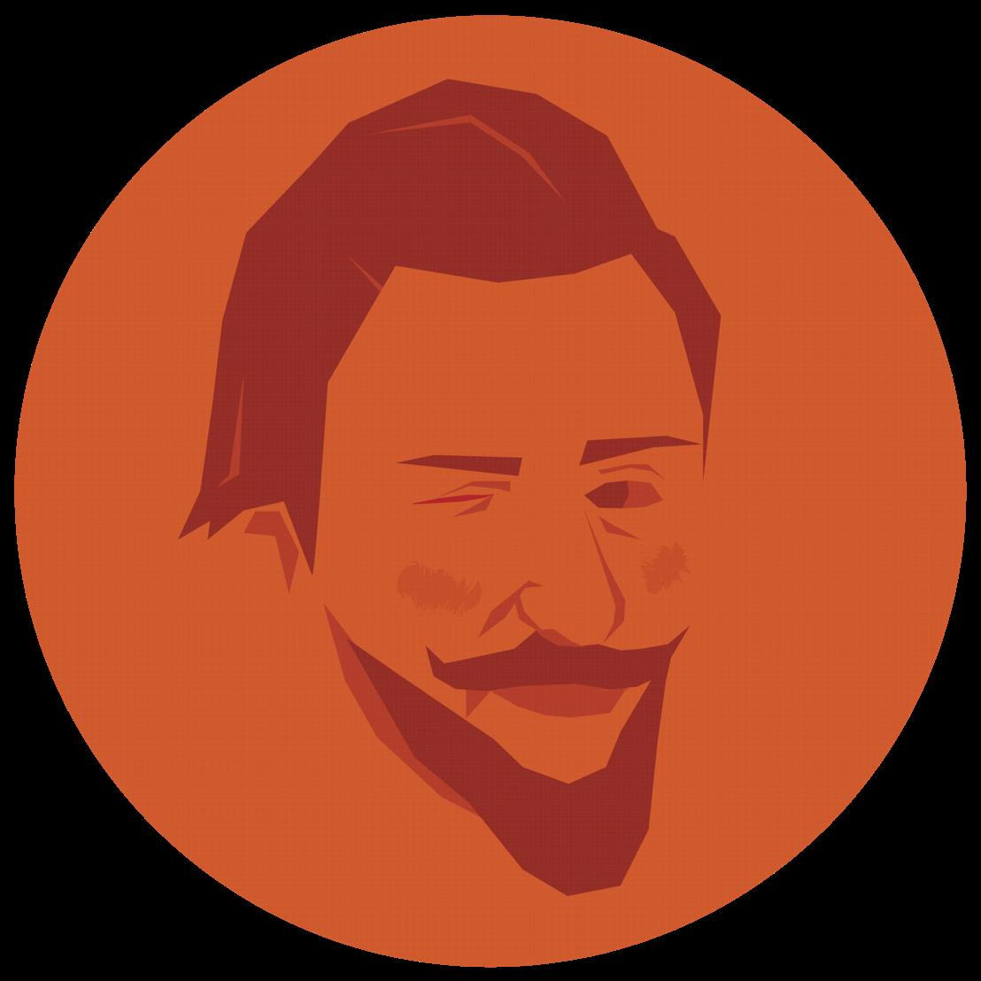 Campagnebeeld Filips Willem van Oranje