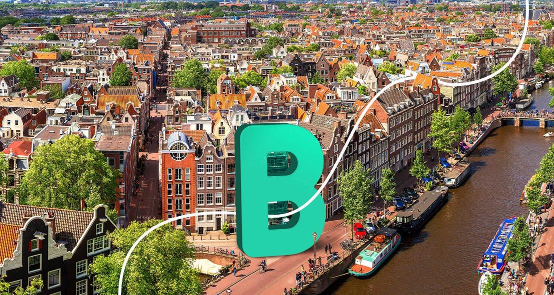 Centro de Tecnología e Innovación de Beat en Ámsterdam cumple 1 año