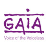 GAIA press room Logo