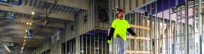 Ferguson partners with SkillsUSA, helps address skills gap
