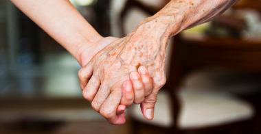 89% des Belges pensent qu'avoir des grands-parents apporte une valeur ajoutée à la vie