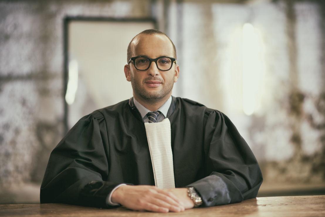Strafpleiters: Abderrahim Lahlali - (c) Woestijnvis