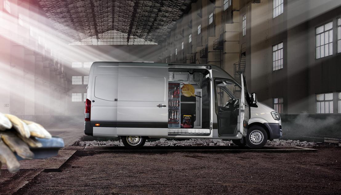 IAA veicoli commerciali Hannover, 22.-29. settembre 2016
