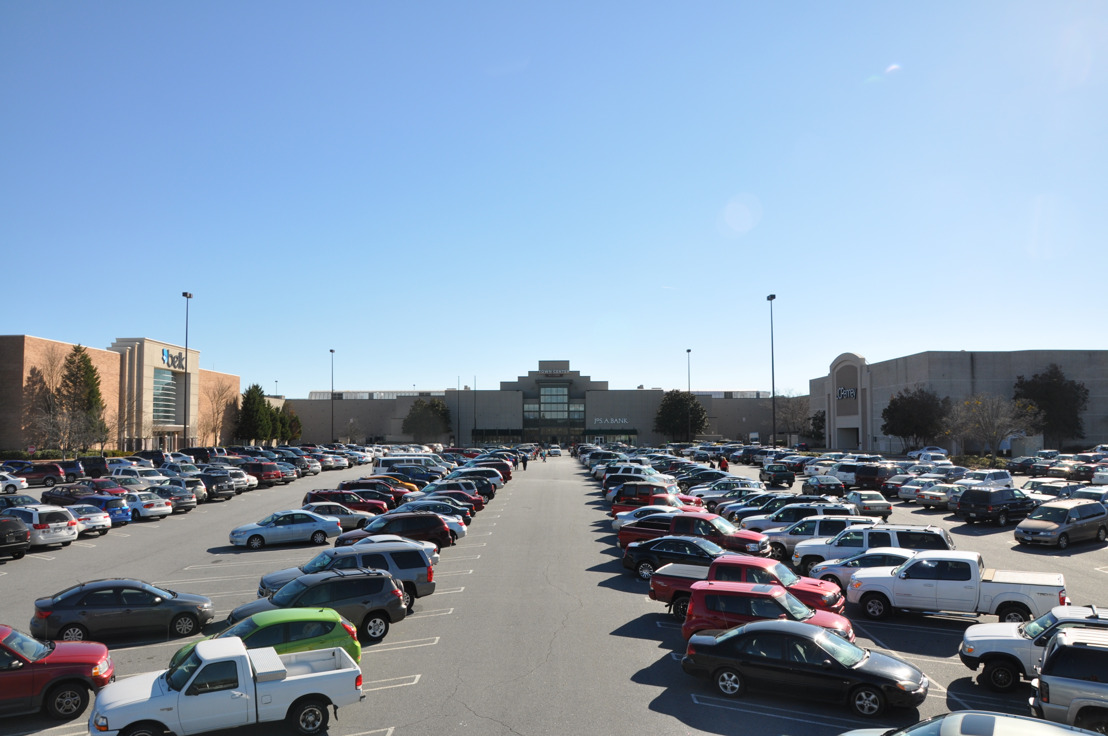 Fall brings new, renovated and relocated stores to Town Center at Cobb