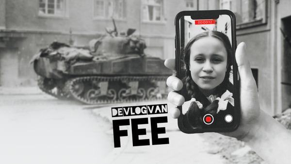 Preview: Ketnet zet met De vlog van Fée in op herinneringseducatie voor kinderen