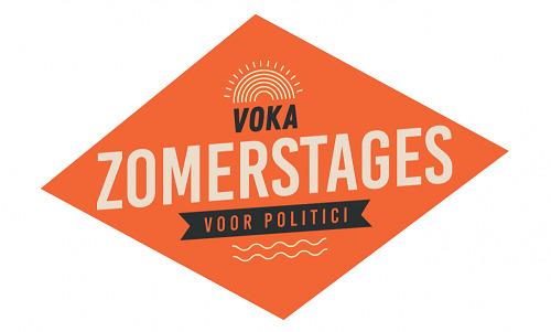 Preview: Recordaantal politici neemt deel aan Voka Zomerstage