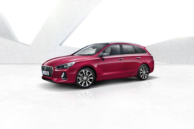 New Generation i30 Wagon
