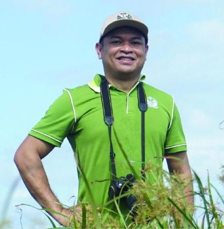 Vincent Ross D. Ortega, MHE-Demag Philippines