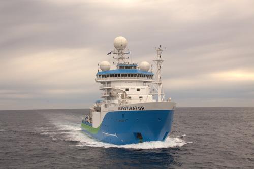 Landmark voyage to help uncover Earth's deep secrets