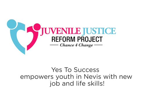 Youth in Nevis now Have New Job and Life Skills!