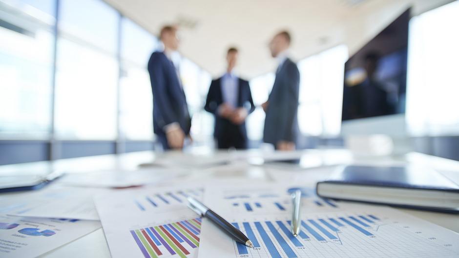Financieel-economische perspectieven eerste jaarhelft 2021