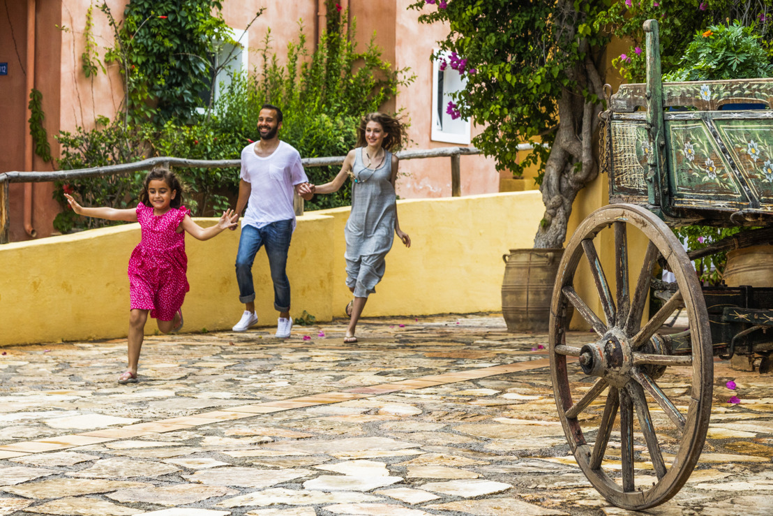 THE Place For A Fun-Filled Family Holiday