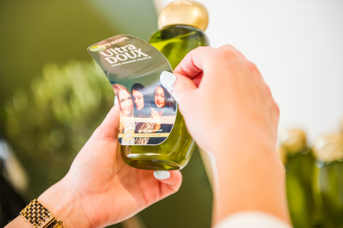 "Eventattitude surfs the wave of individualised marketing with Garnier's ""Bar Doux"""