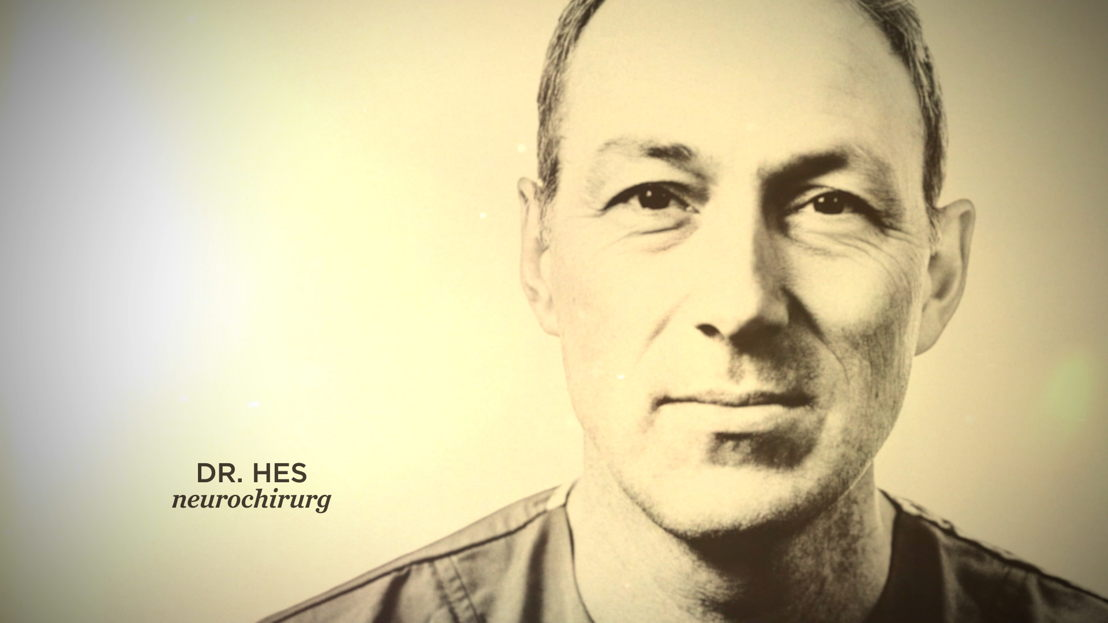 Prof. Robert Hes