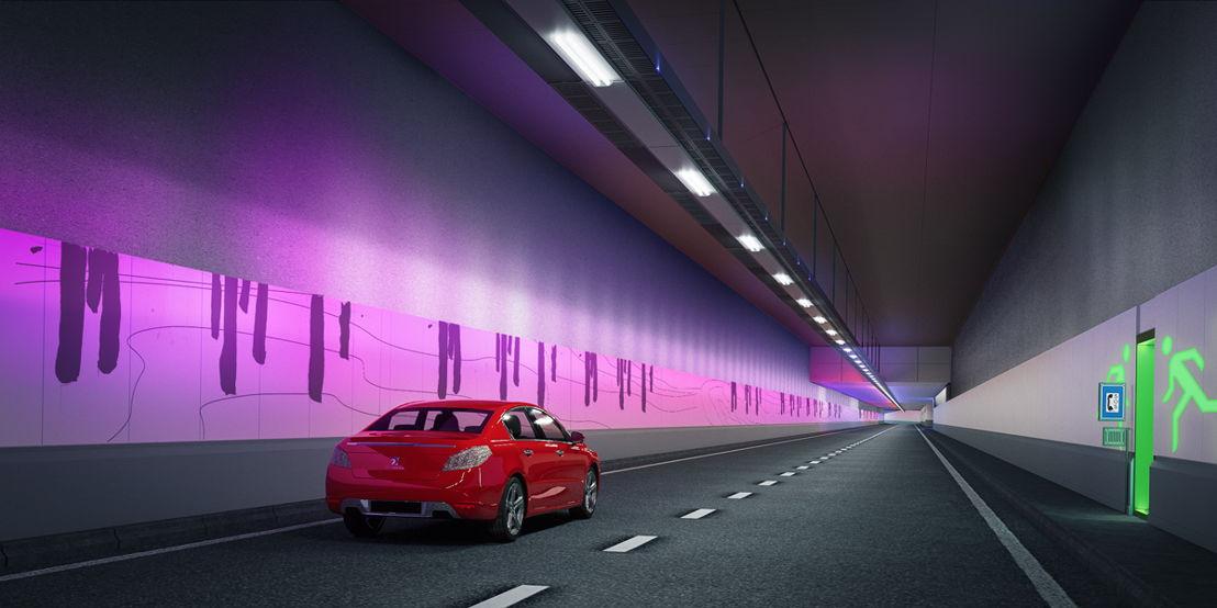 Leopold II Tunnel