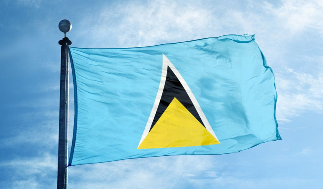 Happy 41st Anniversary of Independence to Saint Lucia