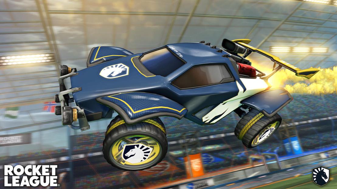Mañana llegarán cambios a la Tienda de Esports de Rocket League