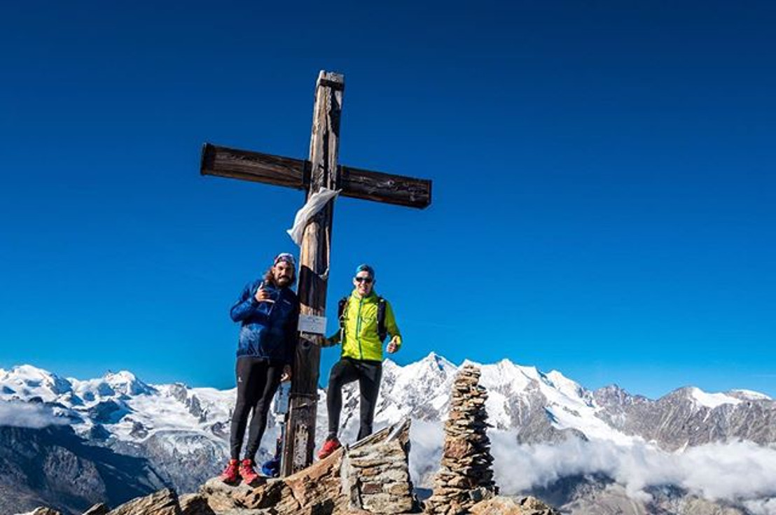 SsangYong est partenaire véhicule de « Summits of Switzerland »