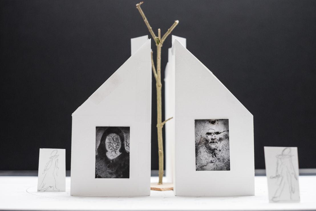 Inne Goris - Huis - 15>16/02 © Koen Broos