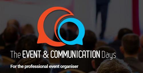 Nieuw in de sector: The Event & Communication Days